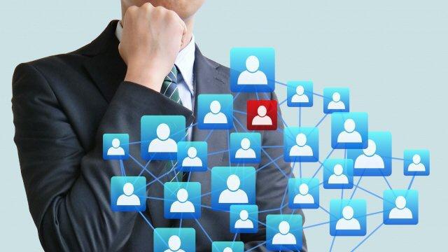個人事業主会社法人活動量と範囲
