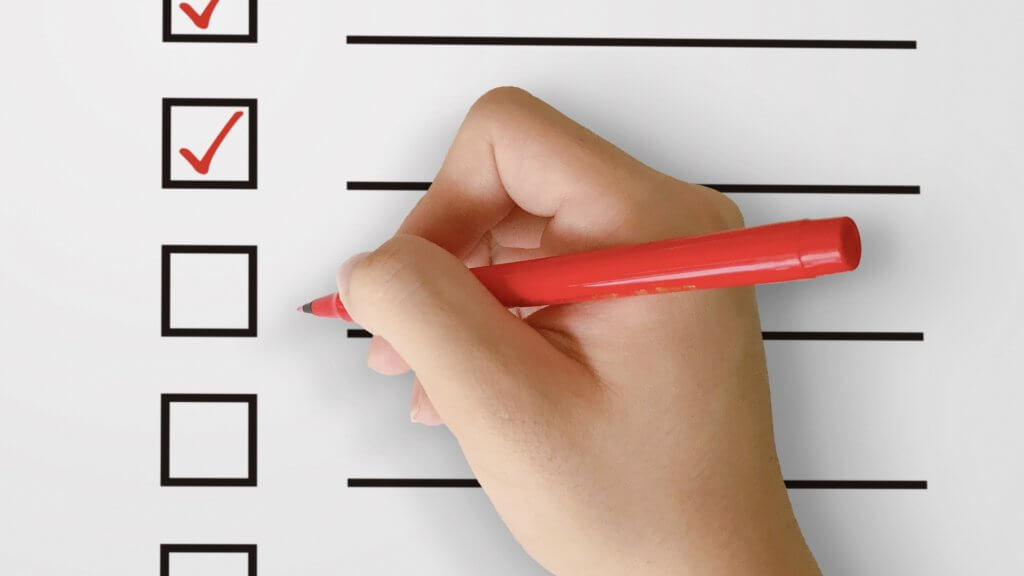 ホームページの改善を成功に導く5つの質問
