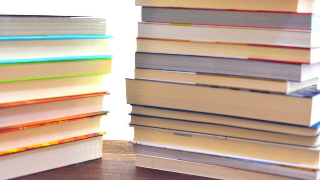 本やネットから改善ネタを見つける
