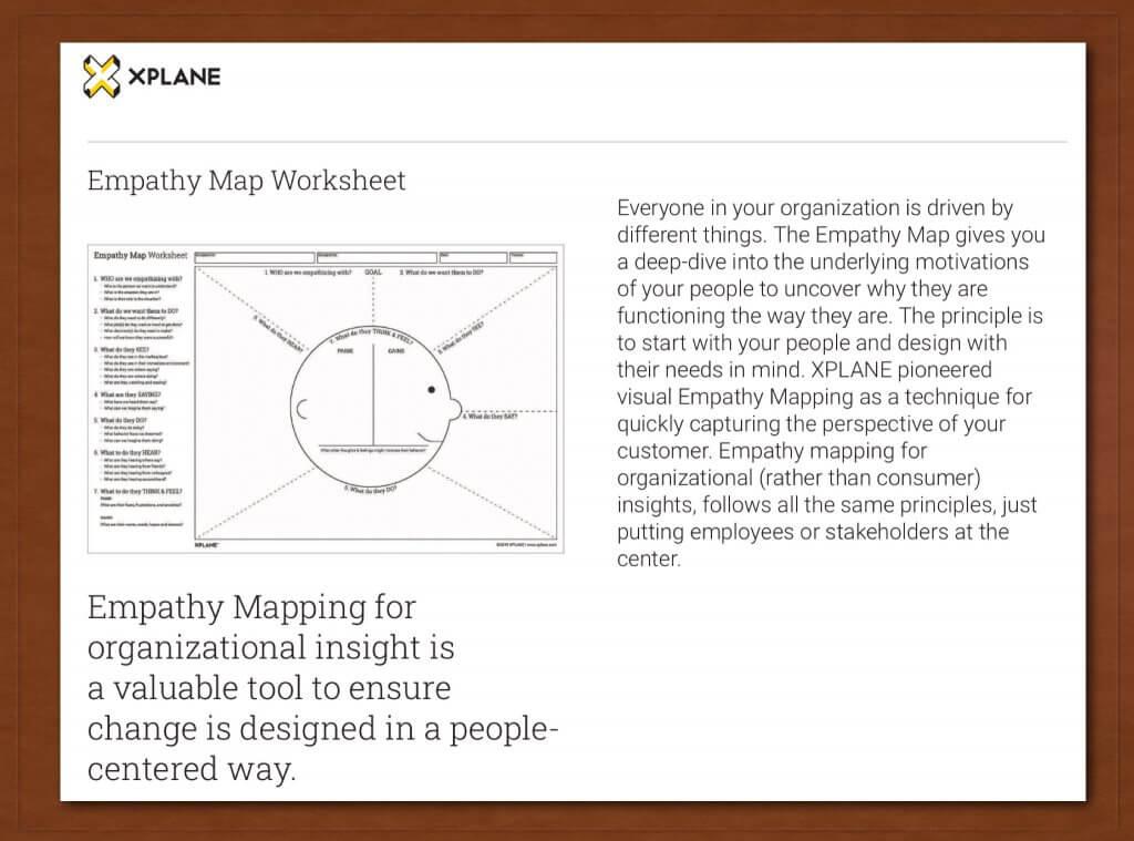 XPLANE社のサイト