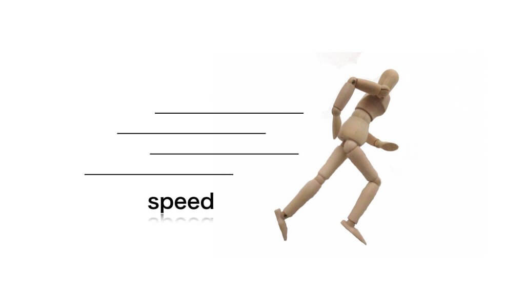 個人事業主のメリット超速スピード