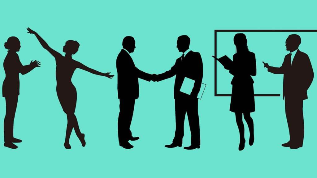 個人事業主として教え業を生業に(仕事の分野)