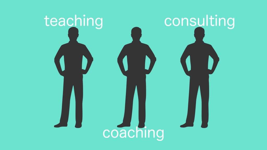 個人事業主1人でできる教え業とは(仕事の種類)