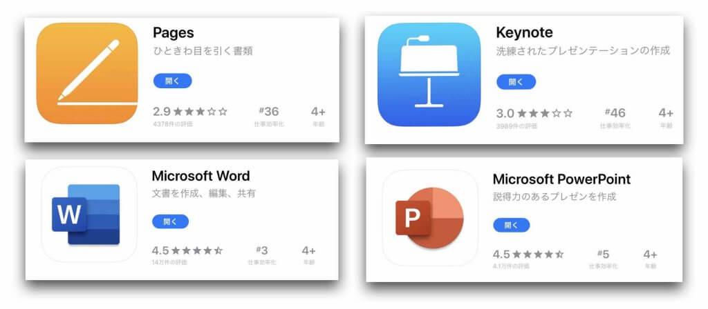 PDF小冊子やレポートを作成ツール・iPadアプリ