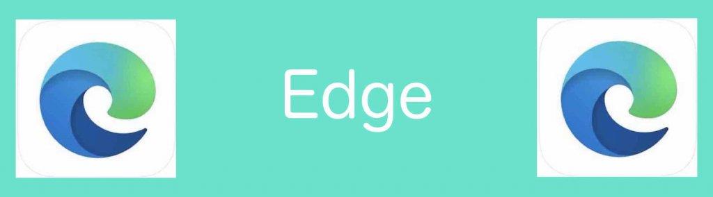Edgeの検索エンジン変更