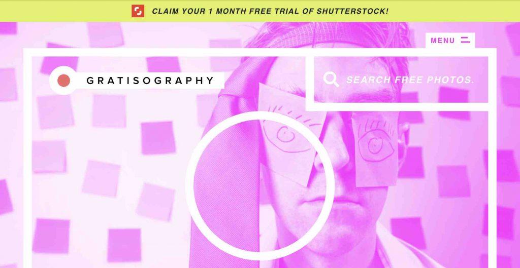 フリー画像素材サイト: GRATISOGRAPHY