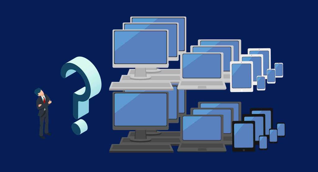 人気のiPadとパソコンを販売モールで比較